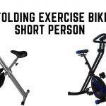 Best Folding Exercise Bike For Short Person On The Market