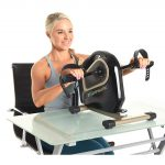 Exerpeutic 2000M Motorized Electric Legs And Arms Pedal Exercise Bike Review