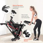 Relife Rebuild Your Life Exercise Bike Review