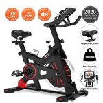 Trya Spin Bike Review