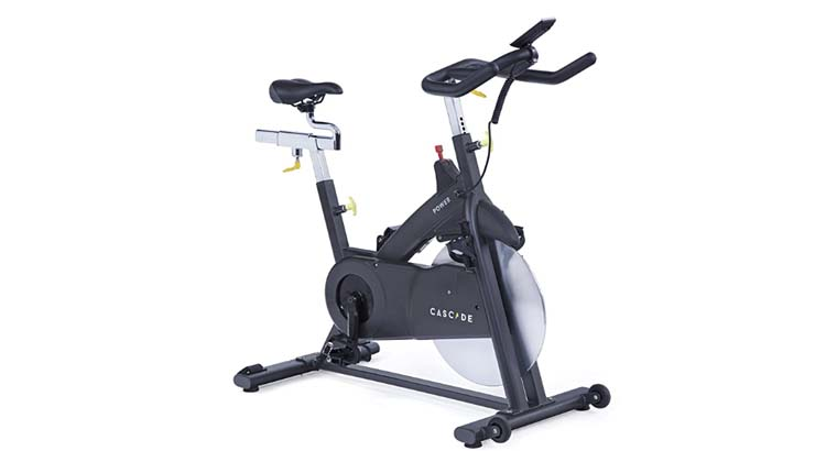 Cascade Pro Power Indoor Exercise Bike