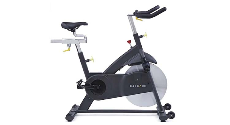 Cascade Pro Indoor Exercise Bike
